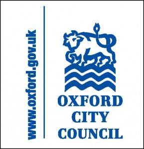 Oxford City logo 2