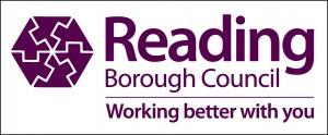 Reading logo 2