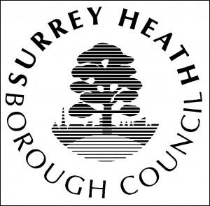 Surrey Heath logo 2