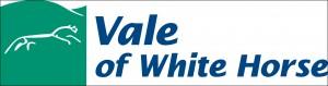 Vale of White Horse logo 2